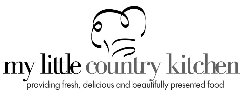 Welcome My Little Country Kitchen